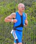 elite ironman training